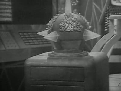 Doctor Who Season 6 :Episode 3  The Dominators, Episode Three