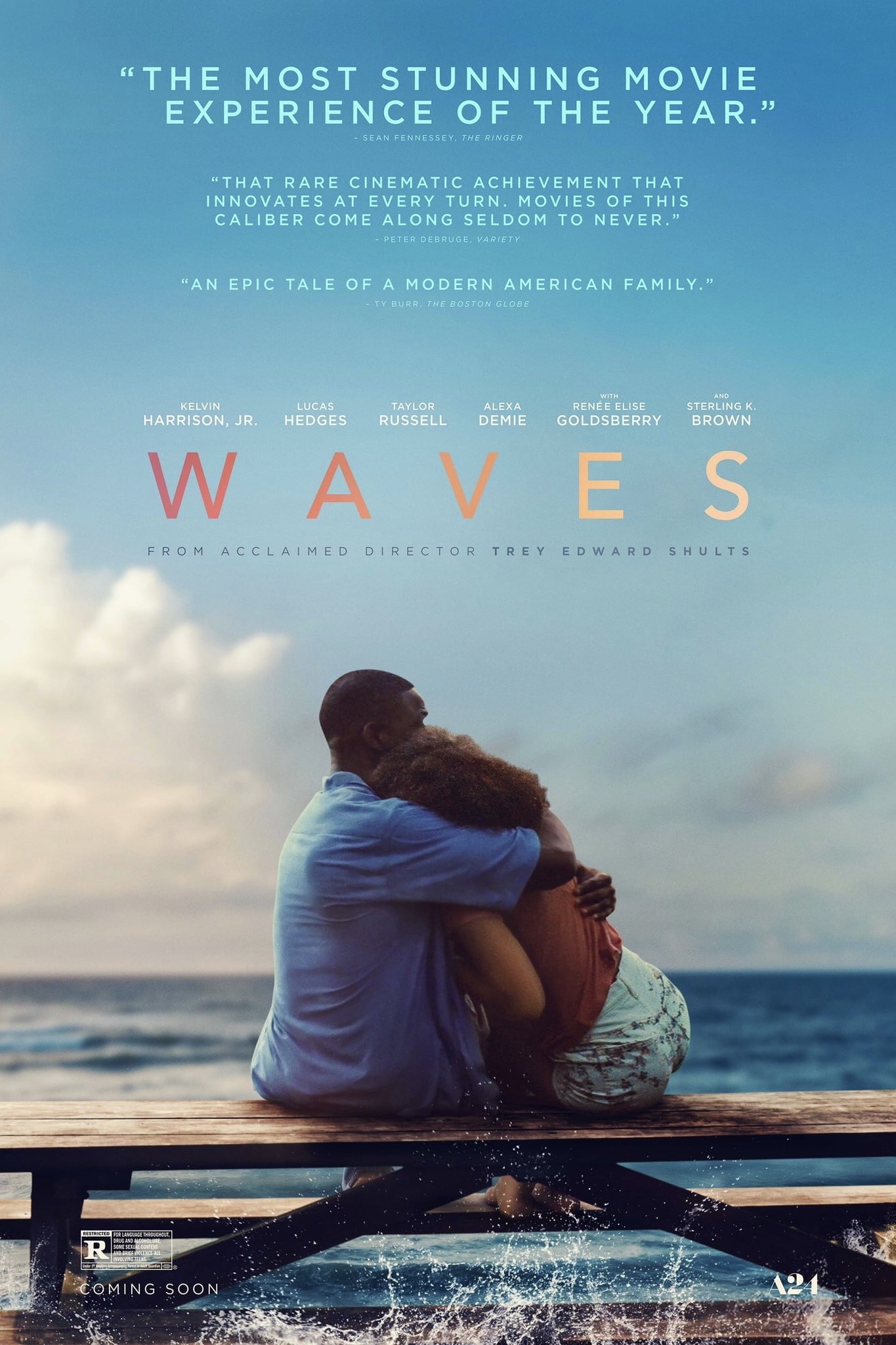assistir filme waves