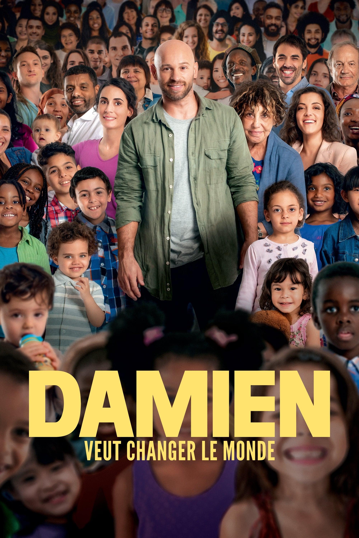 voir film Damien veut changer le monde streaming