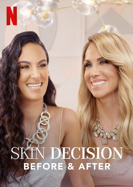 Skin Decision: Before and After (2020)