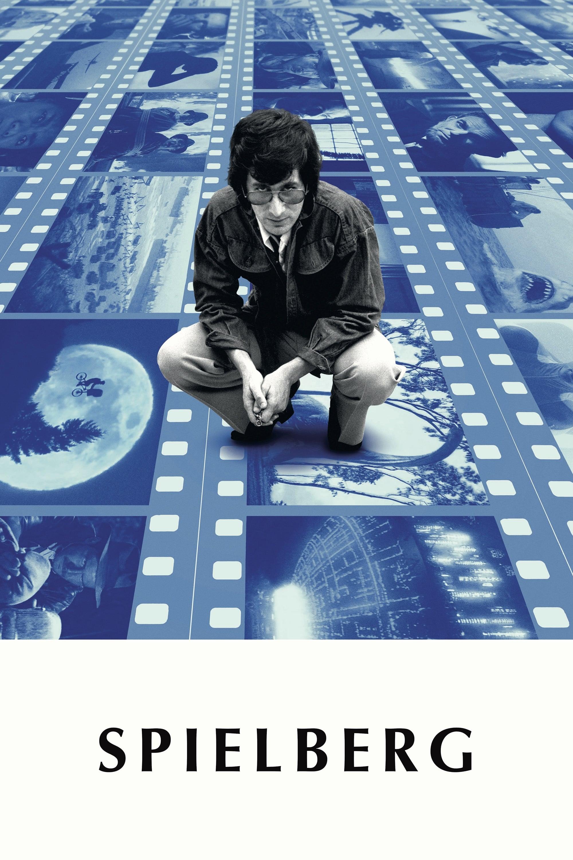 Póster Spielberg