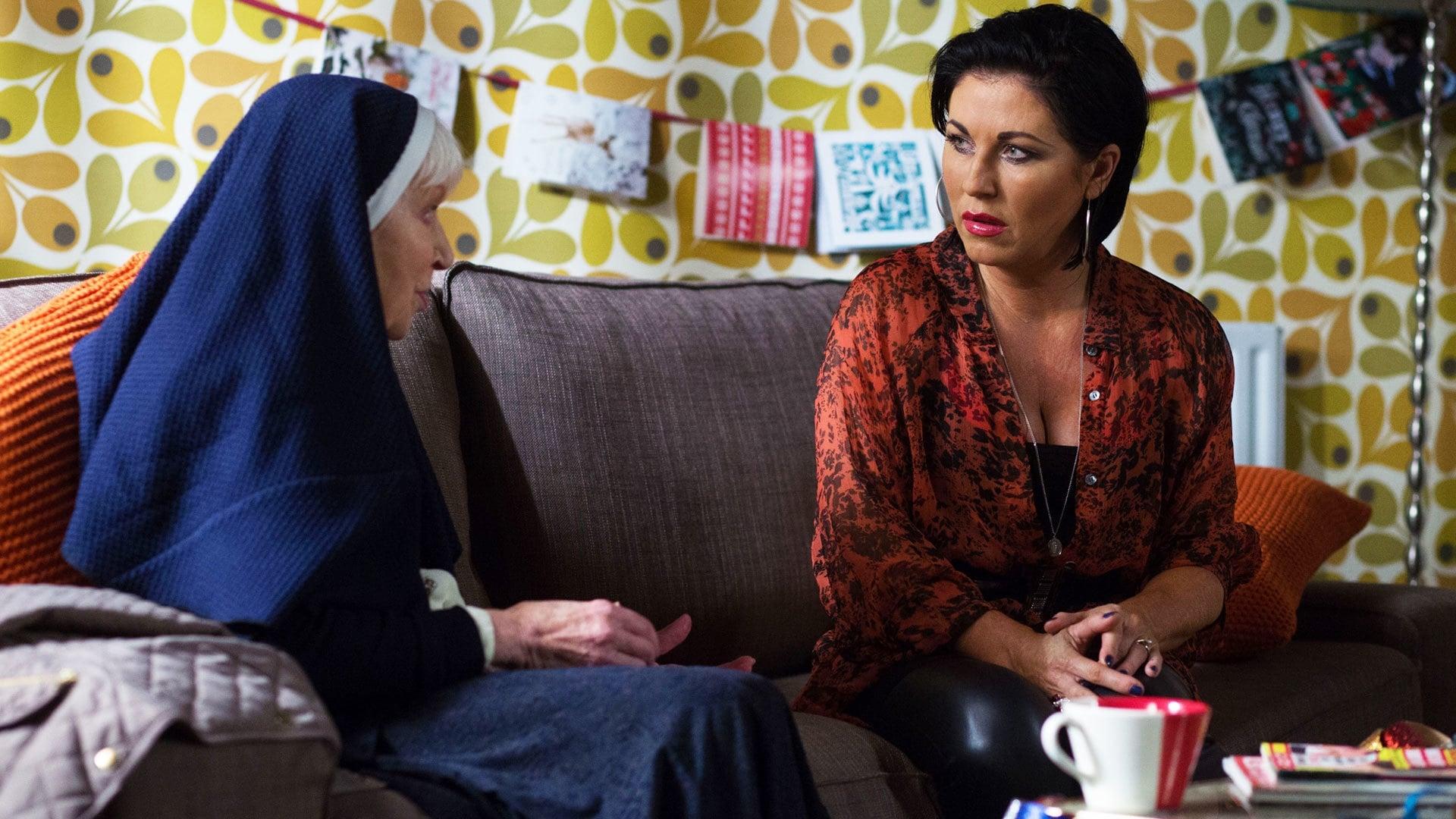 EastEnders Season 32 :Episode 4  05/01/2016
