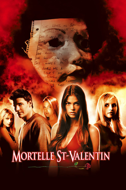 voir film Mortelle Saint-Valentin streaming