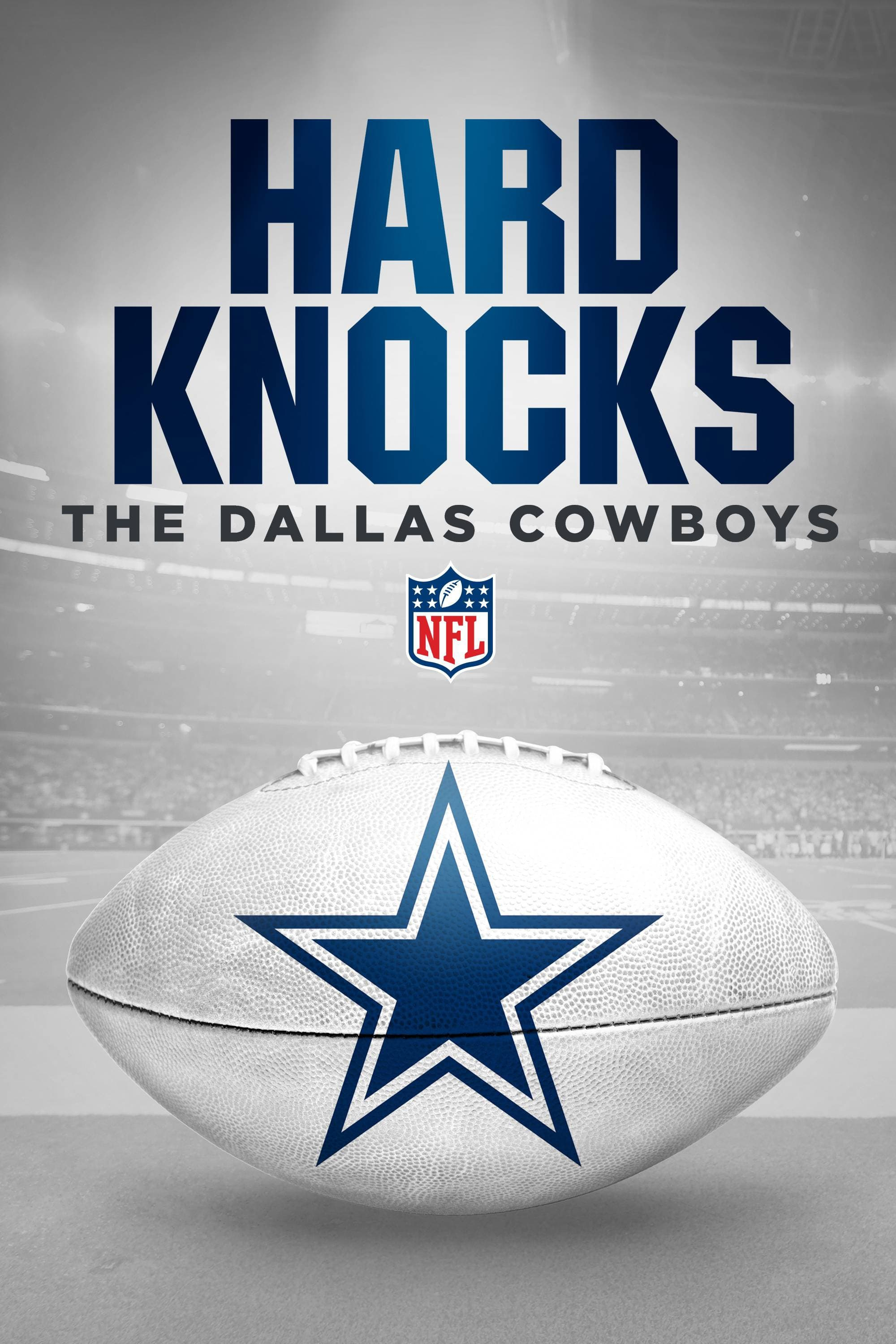 Hard Knocks TV Shows About American Football