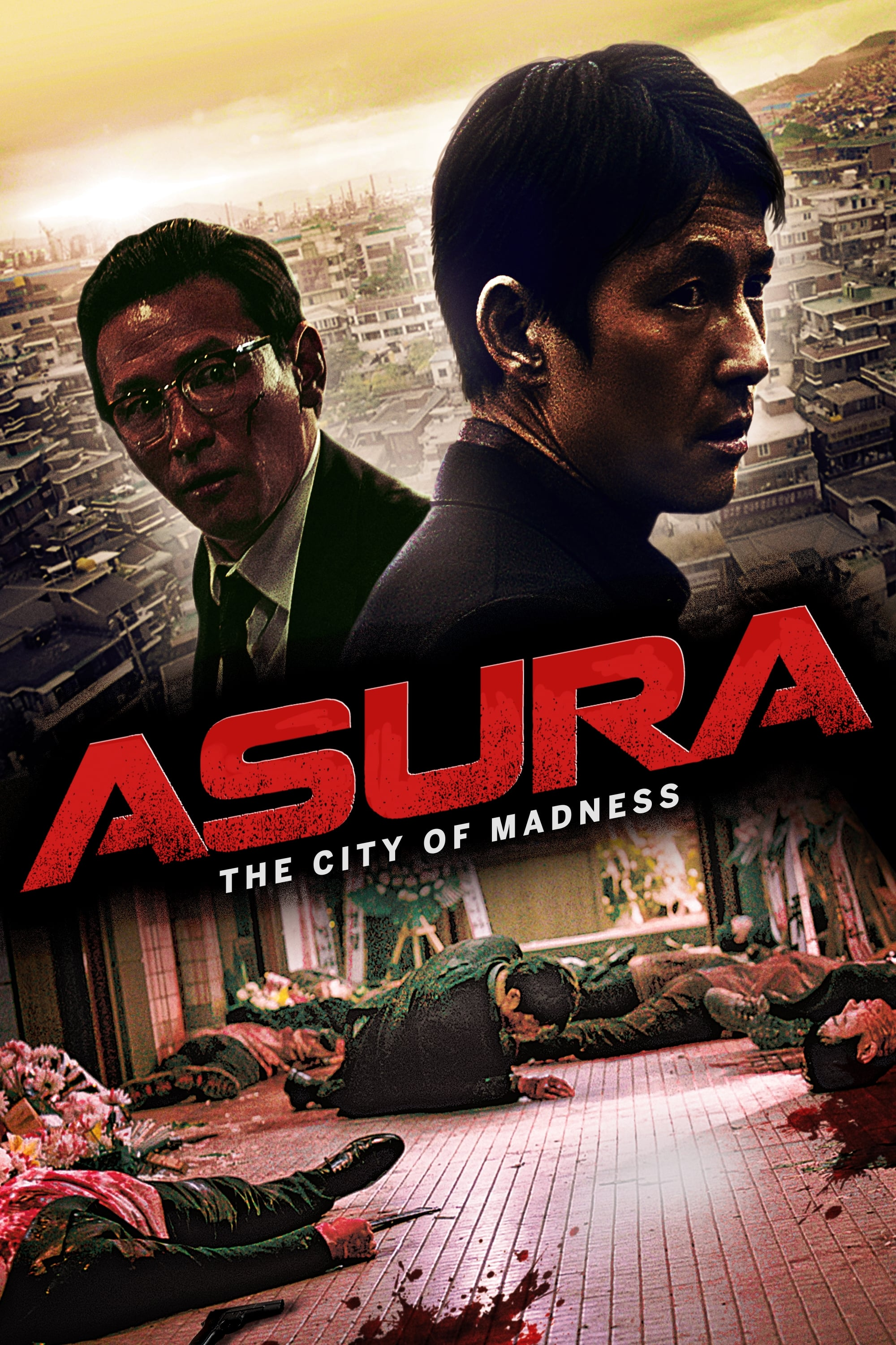 asura the city of madness