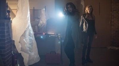 Arrow Season 7 :Episode 2  The Longbow Hunters