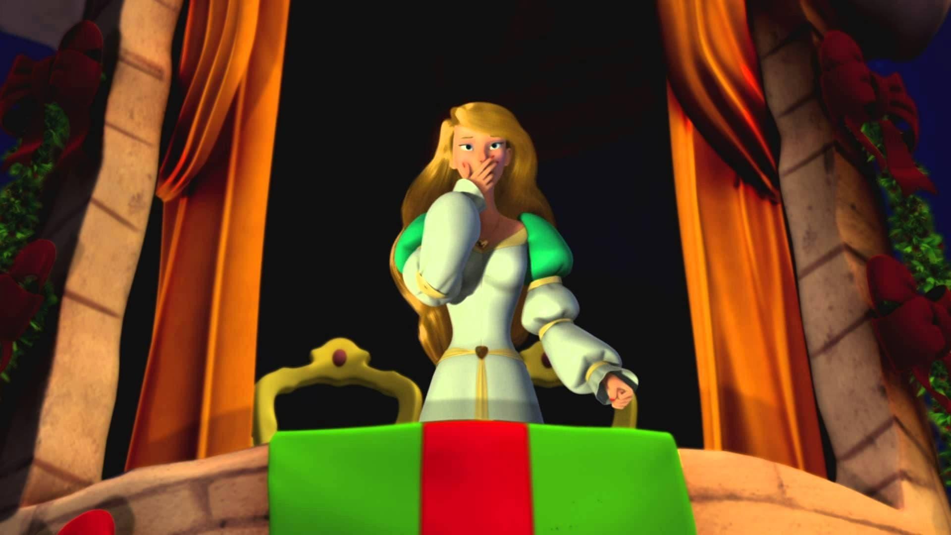 La Princesa Encantada: Navidad