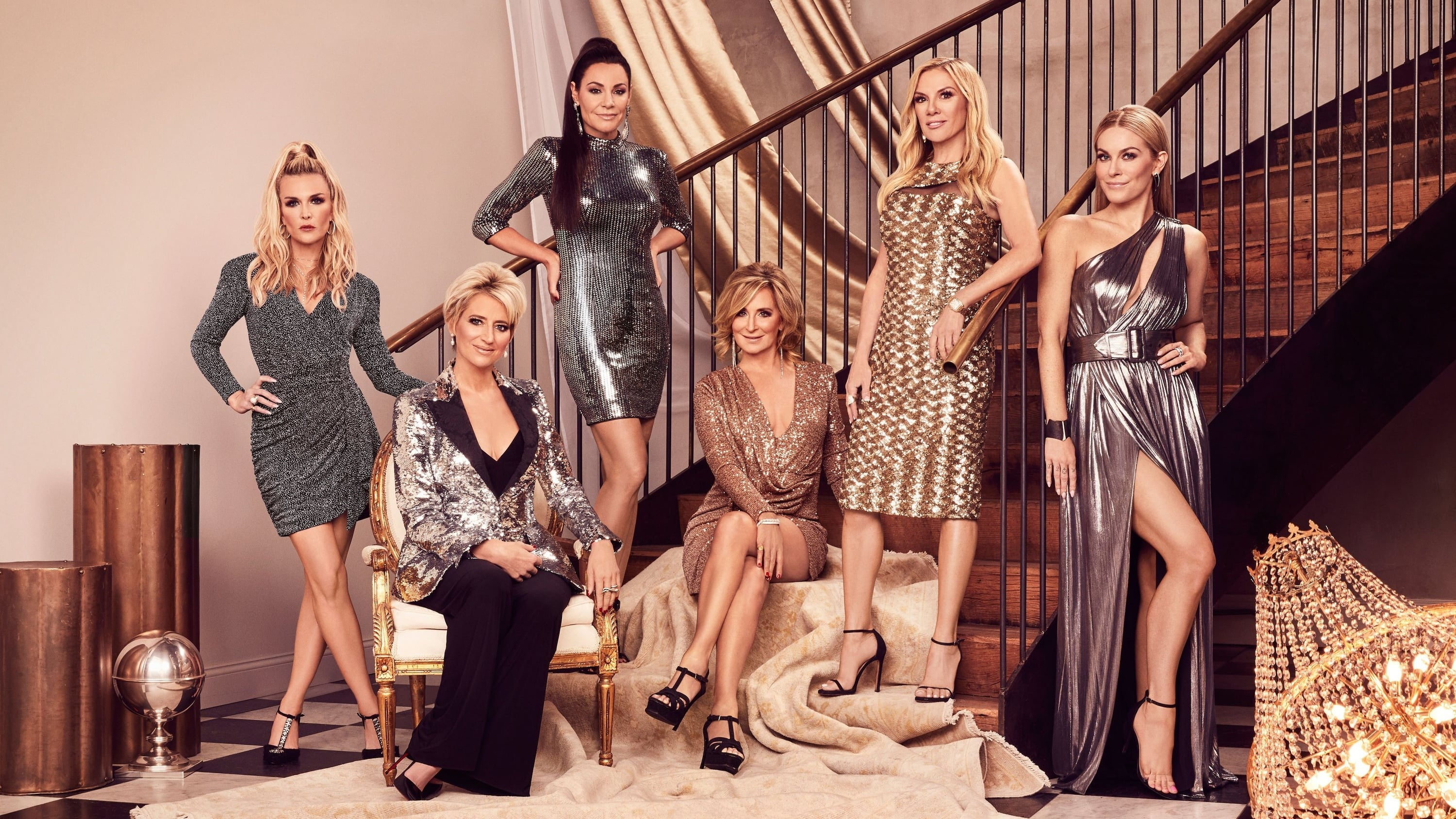 The Real Housewives of New York City Season 12 Episode 16