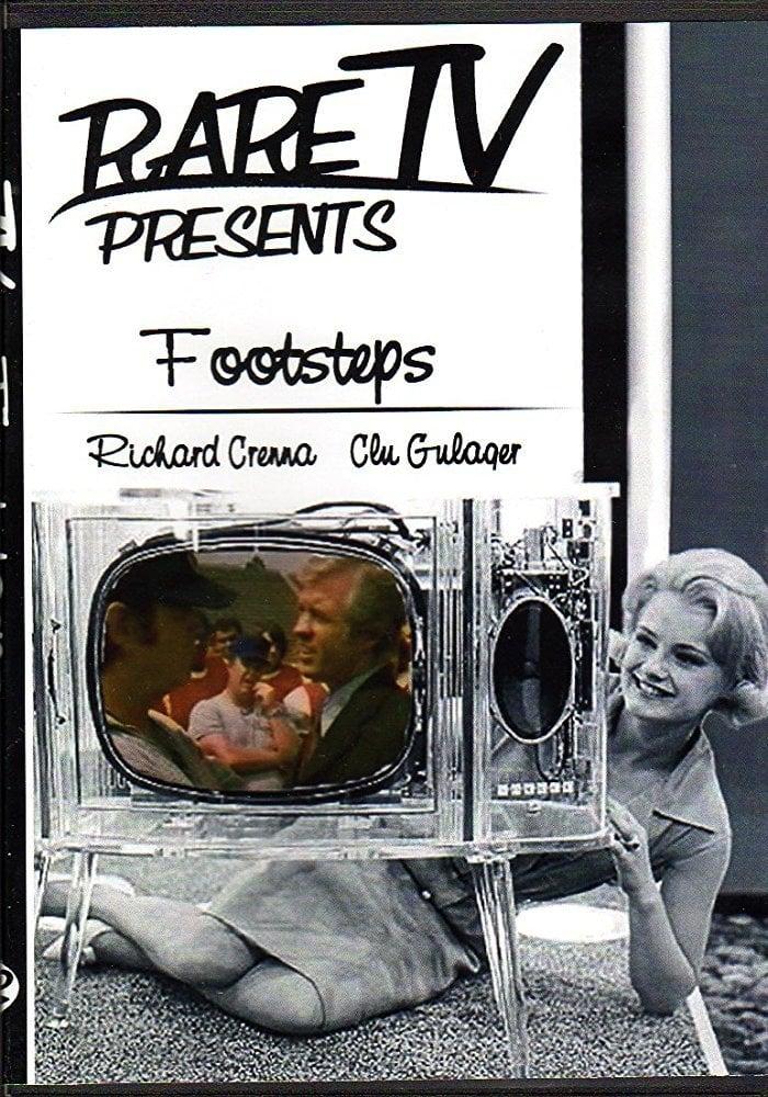 Ver Footsteps Online HD Español (1972)