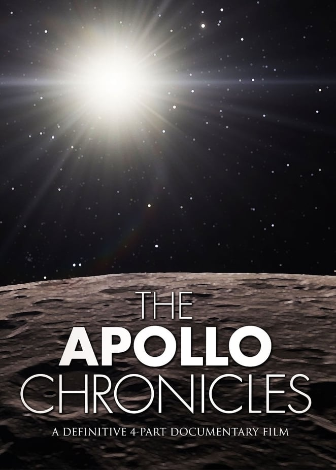 The Apollo Chronicles TV Shows About Race
