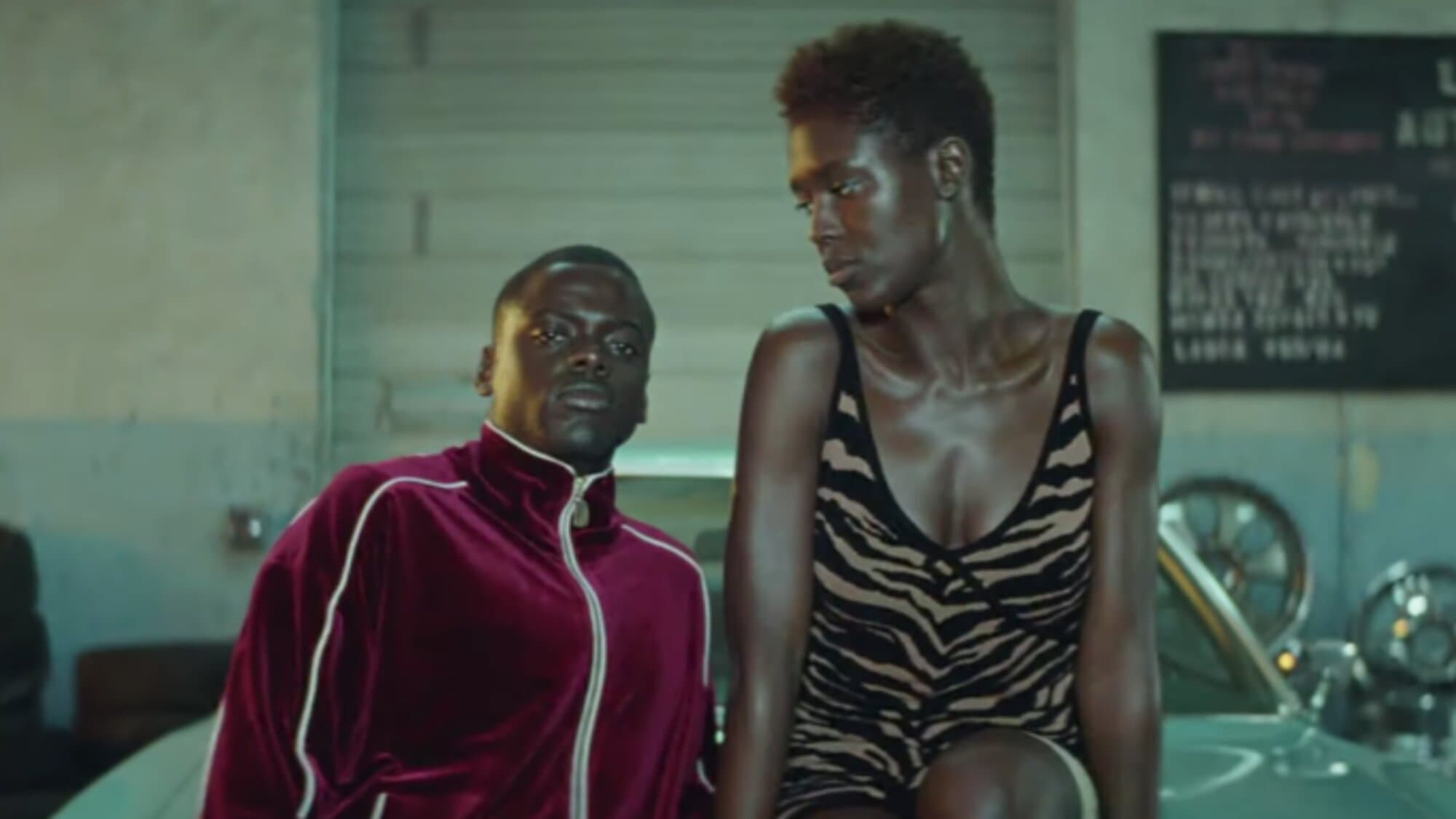 Watch Queen & Slim (2019) FREE on 123movies