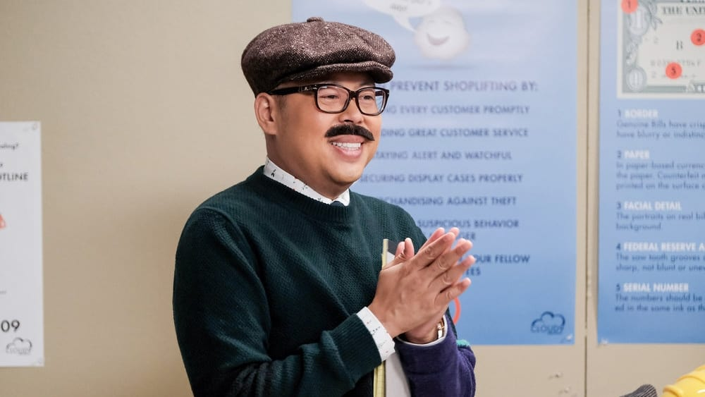 Superstore Season 5 :Episode 7  Shoplifter Rehab