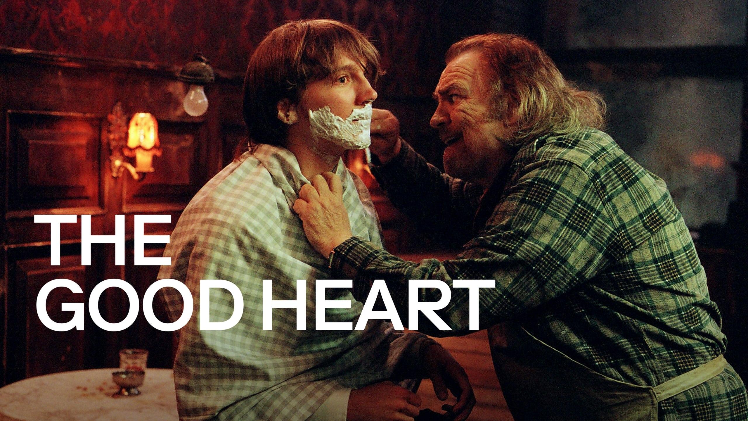 Dobré srdce (2009)