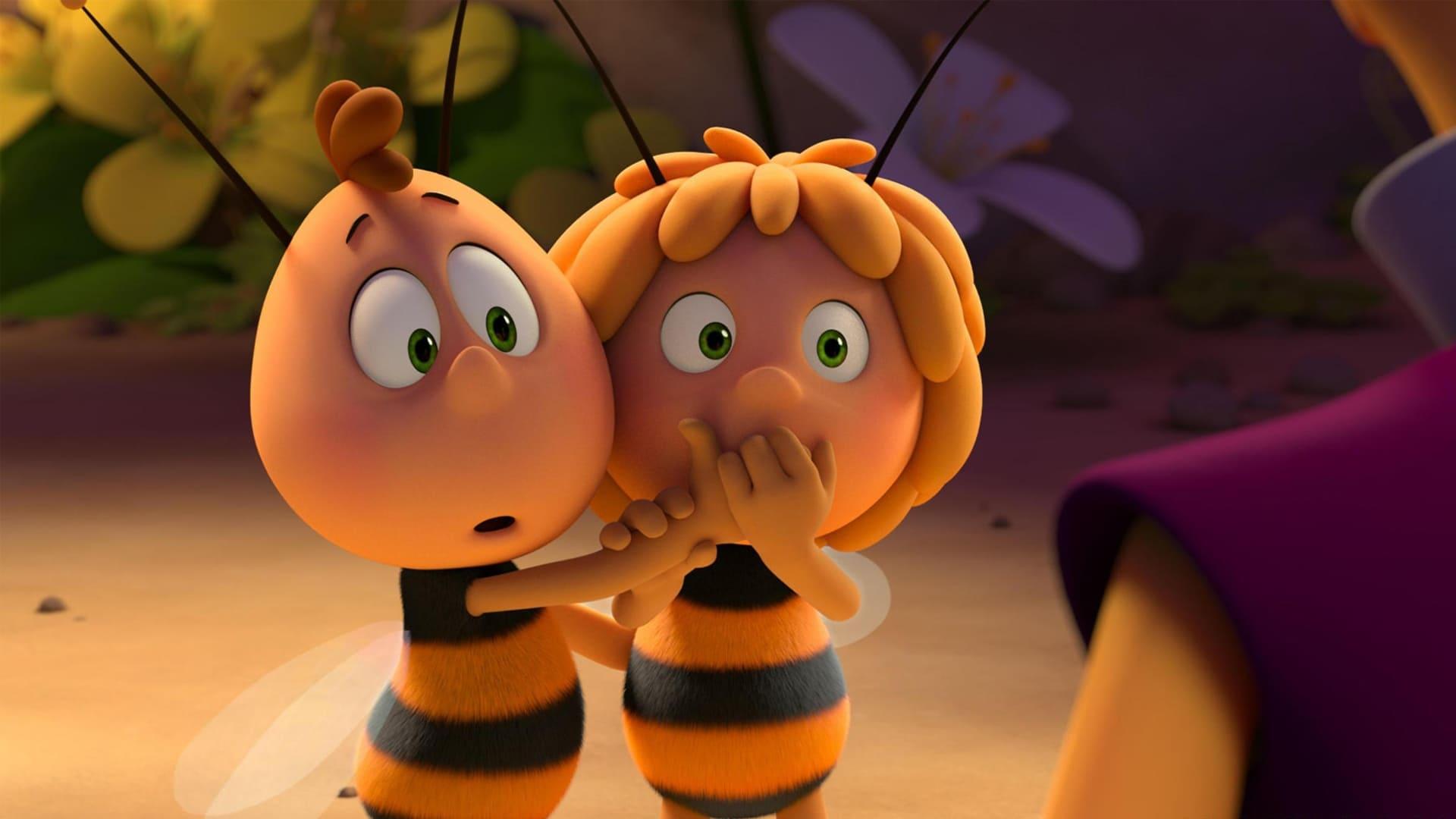 DESCARGAR La abeja Maya: Los juegos de la miel (2018) pelicula completa en español latino Gratis