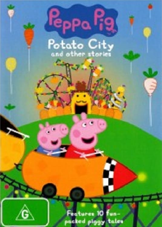Peppa Pig: Potato City (2011)