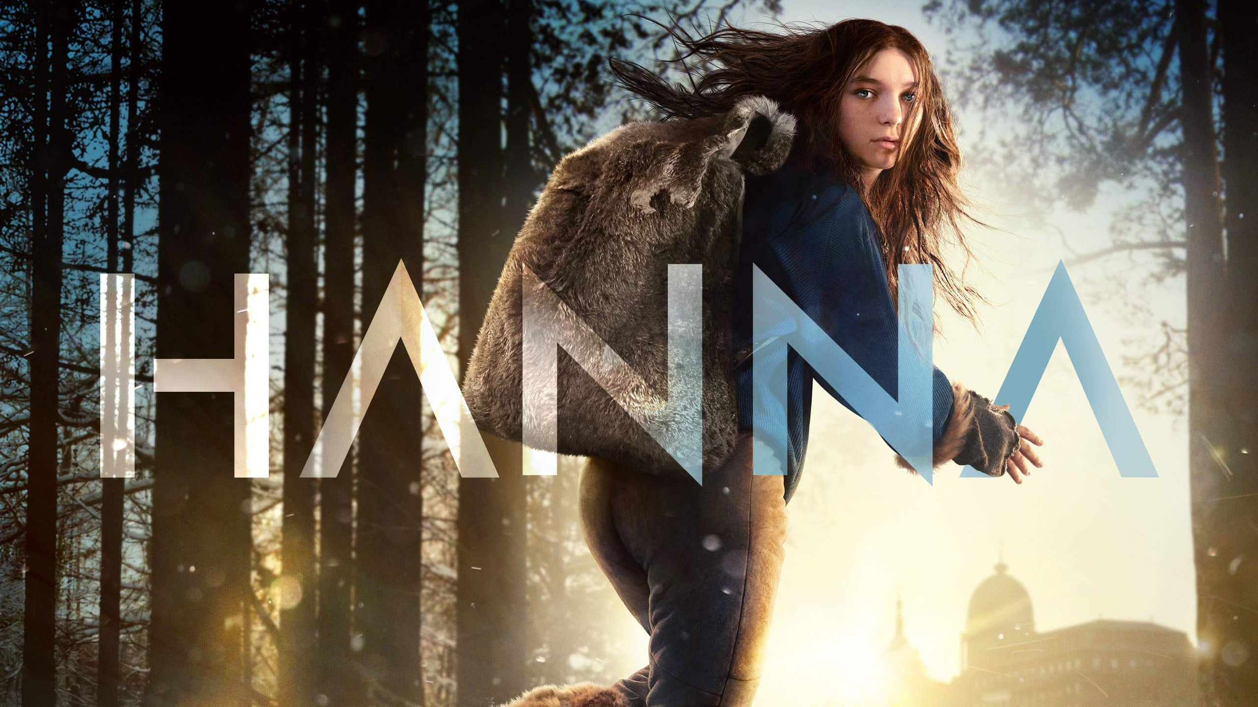 Hanna returns for a third season