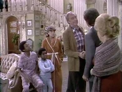 Diff'rent Strokes Season 2 :Episode 5  Mrs. Garrett's Romance