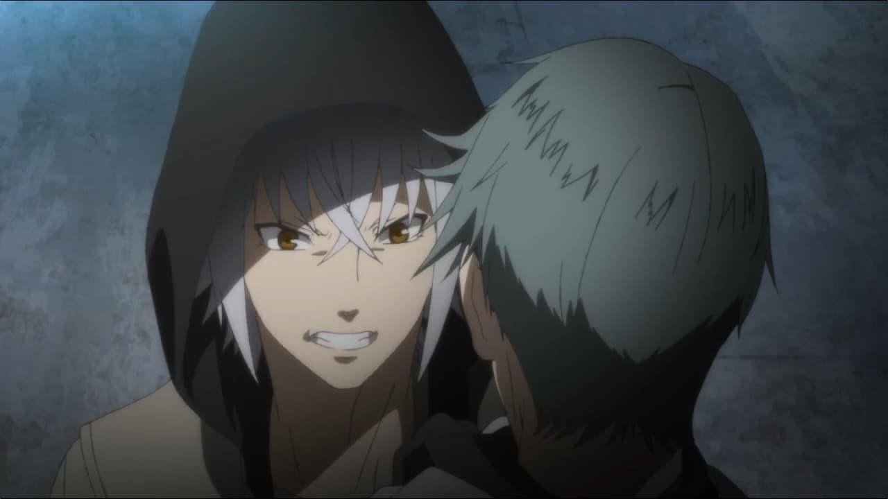 Hakata Tonkotsu Ramens – Episódio 07