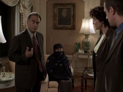 Law & Order: Special Victims Unit Season 2 :Episode 2  Honor
