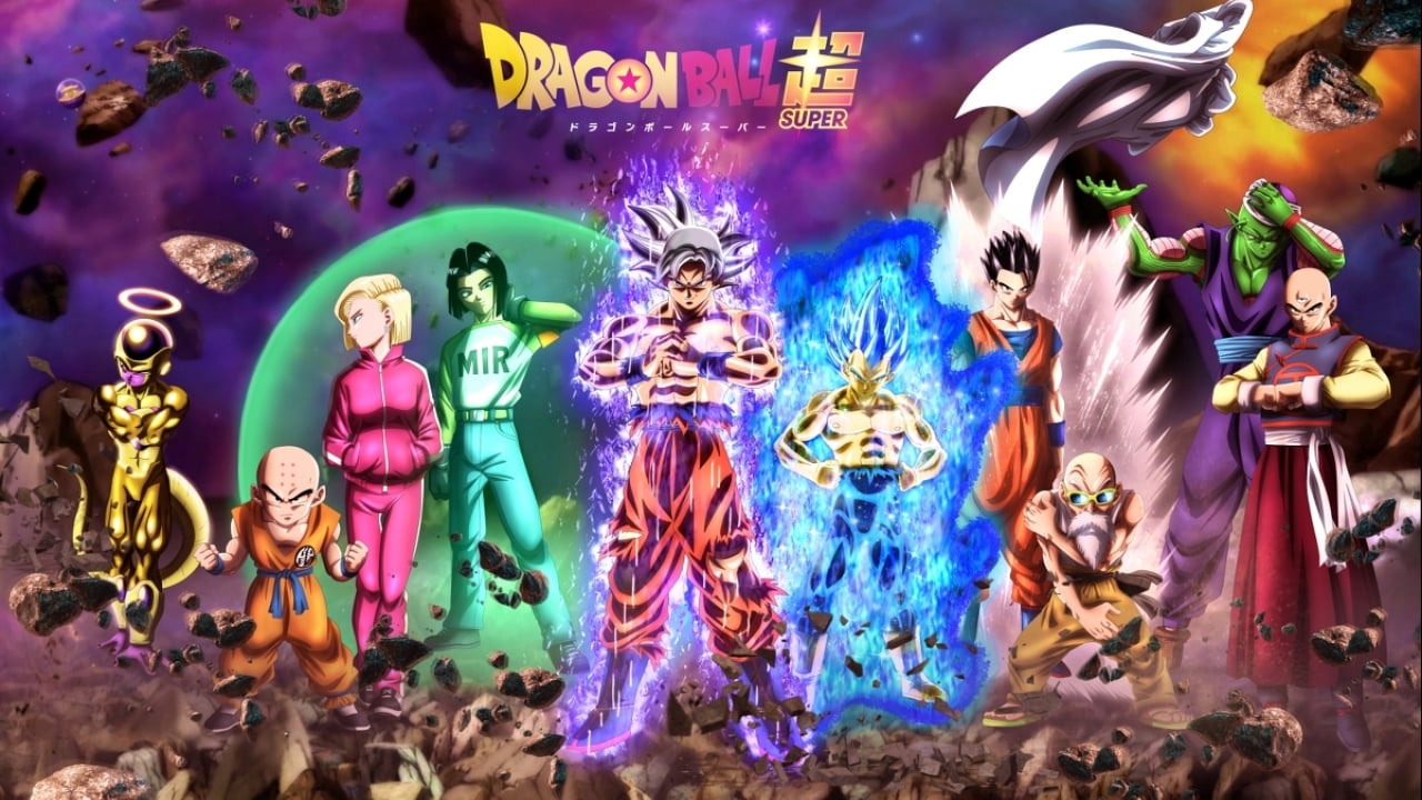 Dragonball Super Im Tv