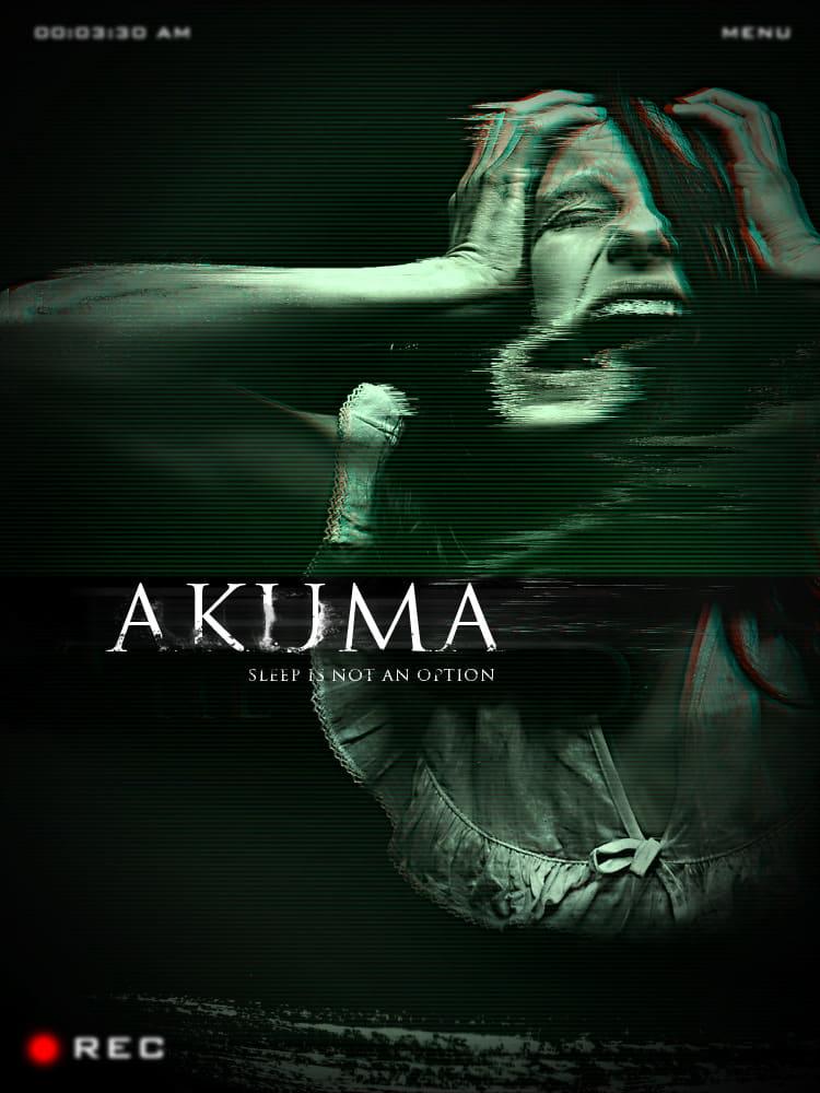 Ver Akuma Online HD Español (2015)