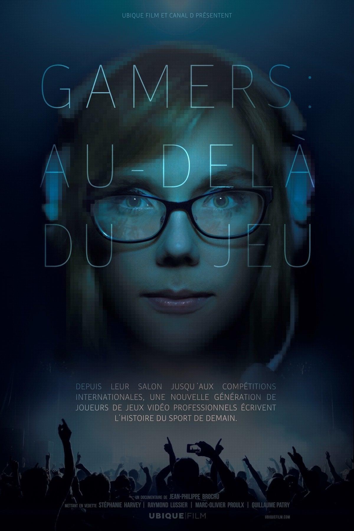 Gamers: Au-delà du jeu
