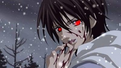 vampire knight staffel 3