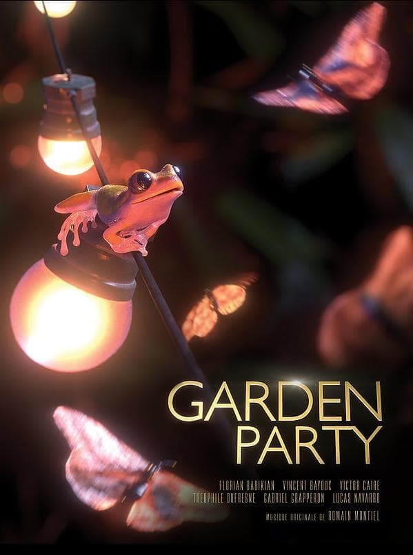 Garden Party Full Movie Direct Download
