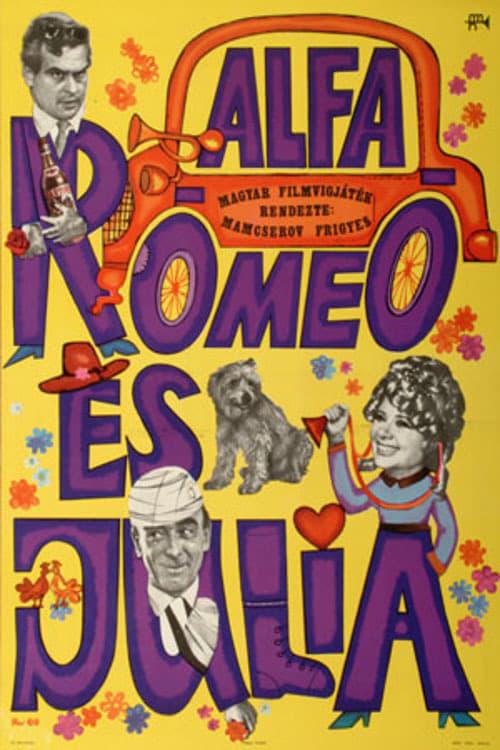 Alfa Romeo and Julia (1969)