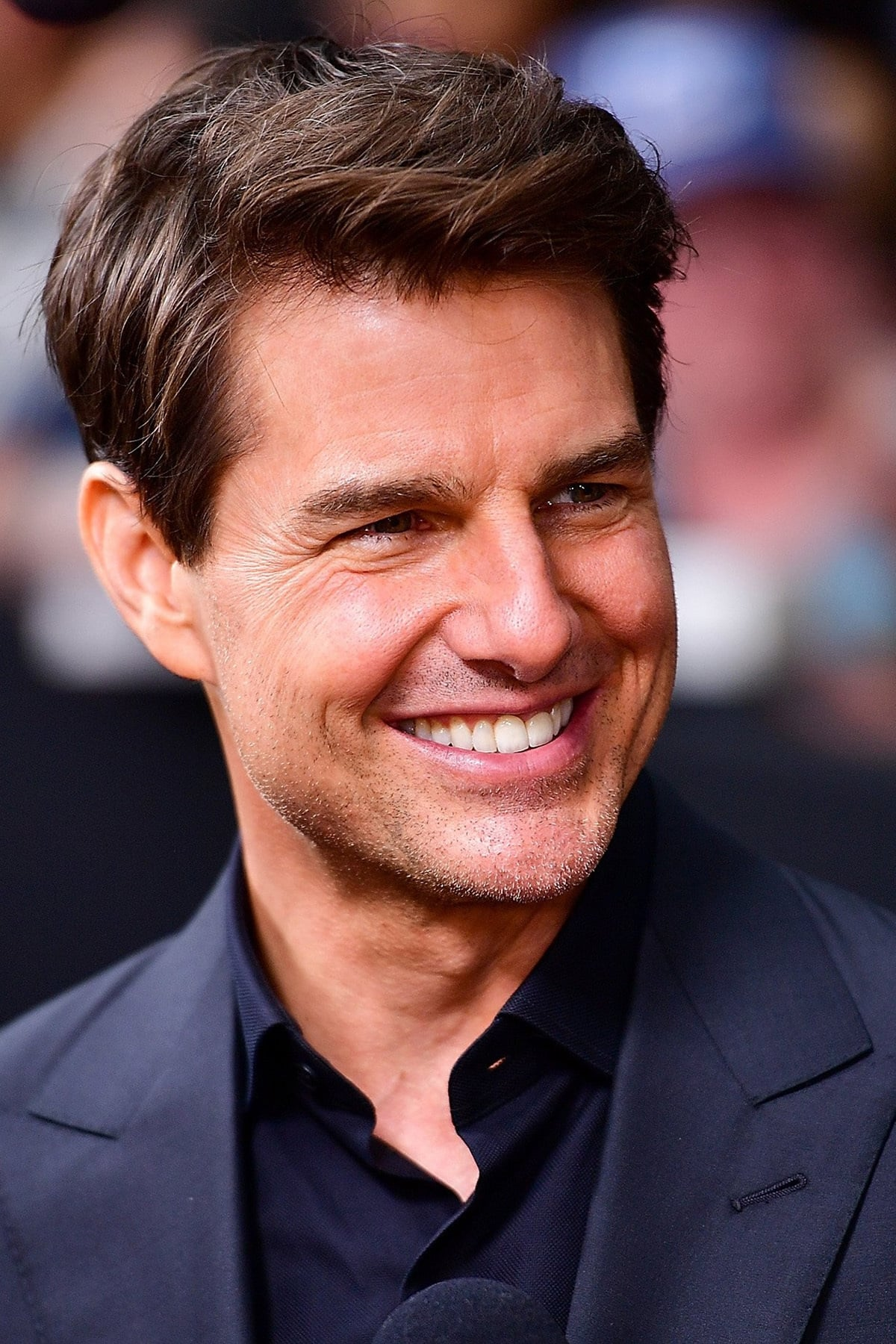 Tom Cruise - Profile Images — The Movie Database (TMDb)