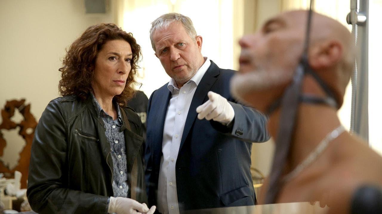 Scene of the Crime Season 47 :Episode 6  Episode 6