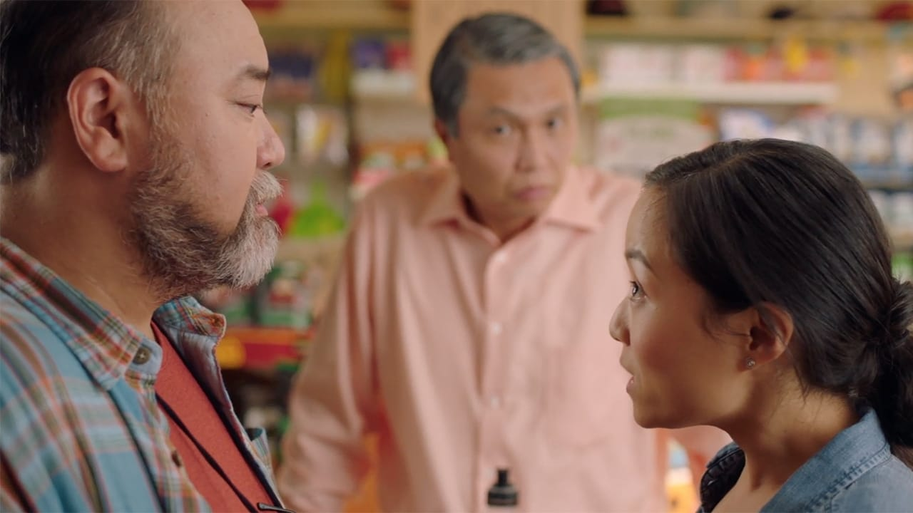 Kim's Convenience - Season 1 Episode 9 : Best Before