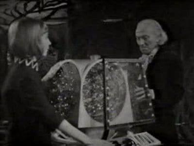 Doctor Who Season 2 :Episode 18  Escape to Danger