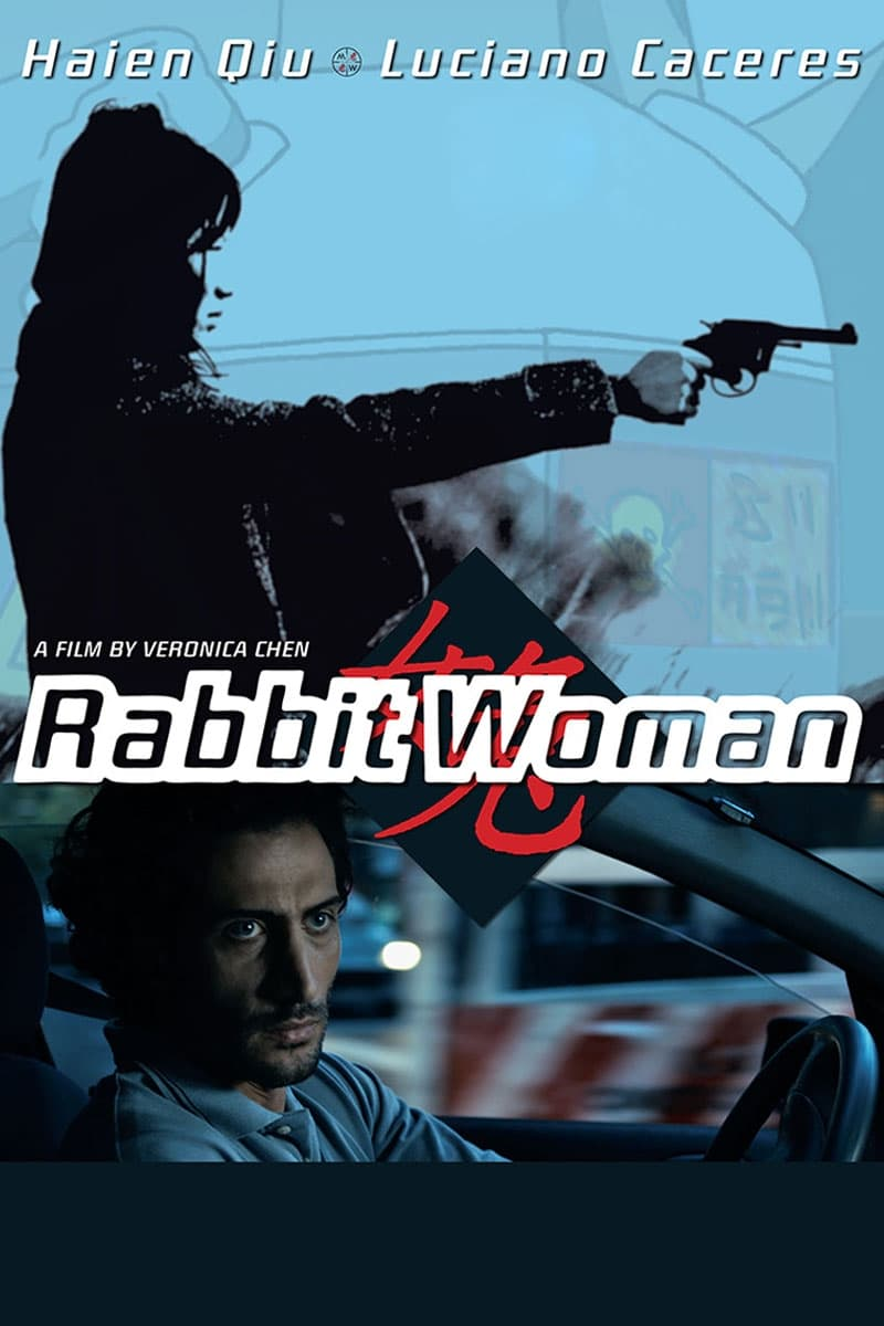 Rabbit Woman on FREECABLE TV