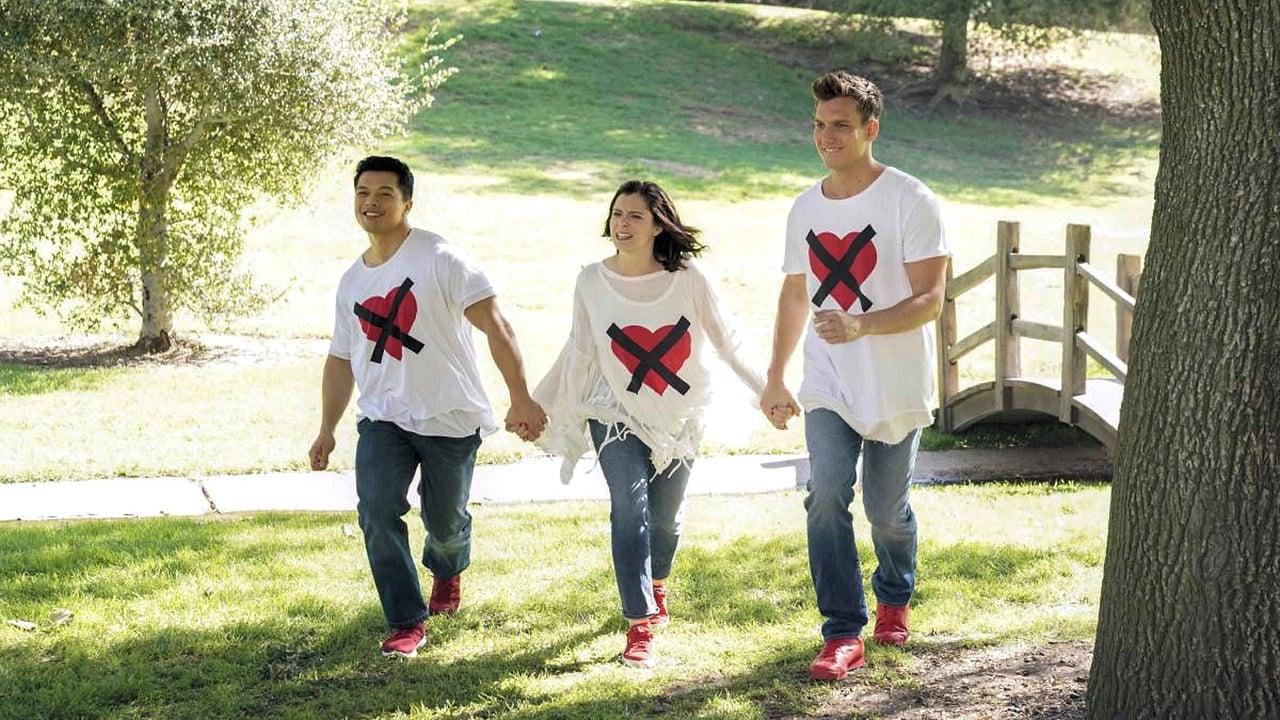 Crazy Ex-Girlfriend Season 3 :Episode 9  Nathaniel Gets the Message!