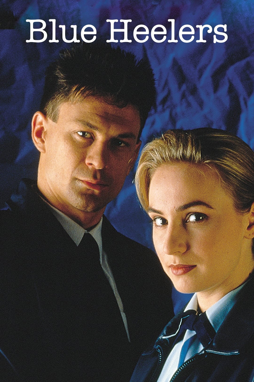 Blue Heelers (1994)