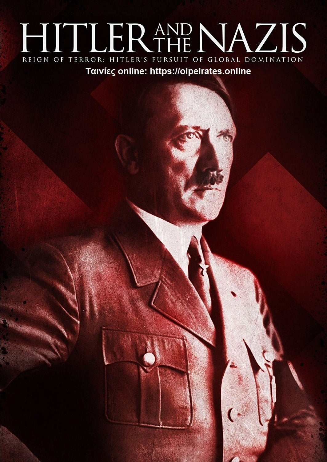 Hitler and the Nazis (1970)