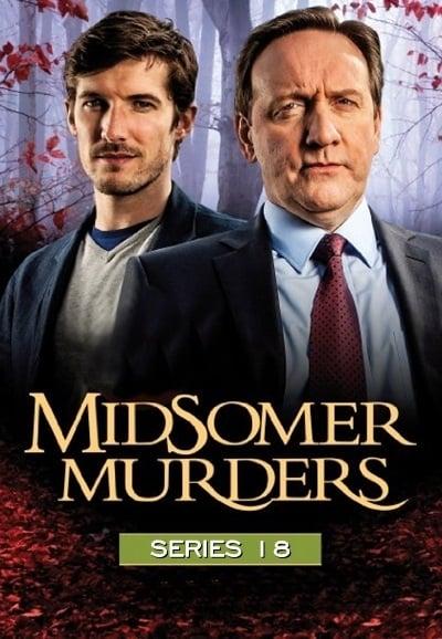 Midsomer Murders Season 18
