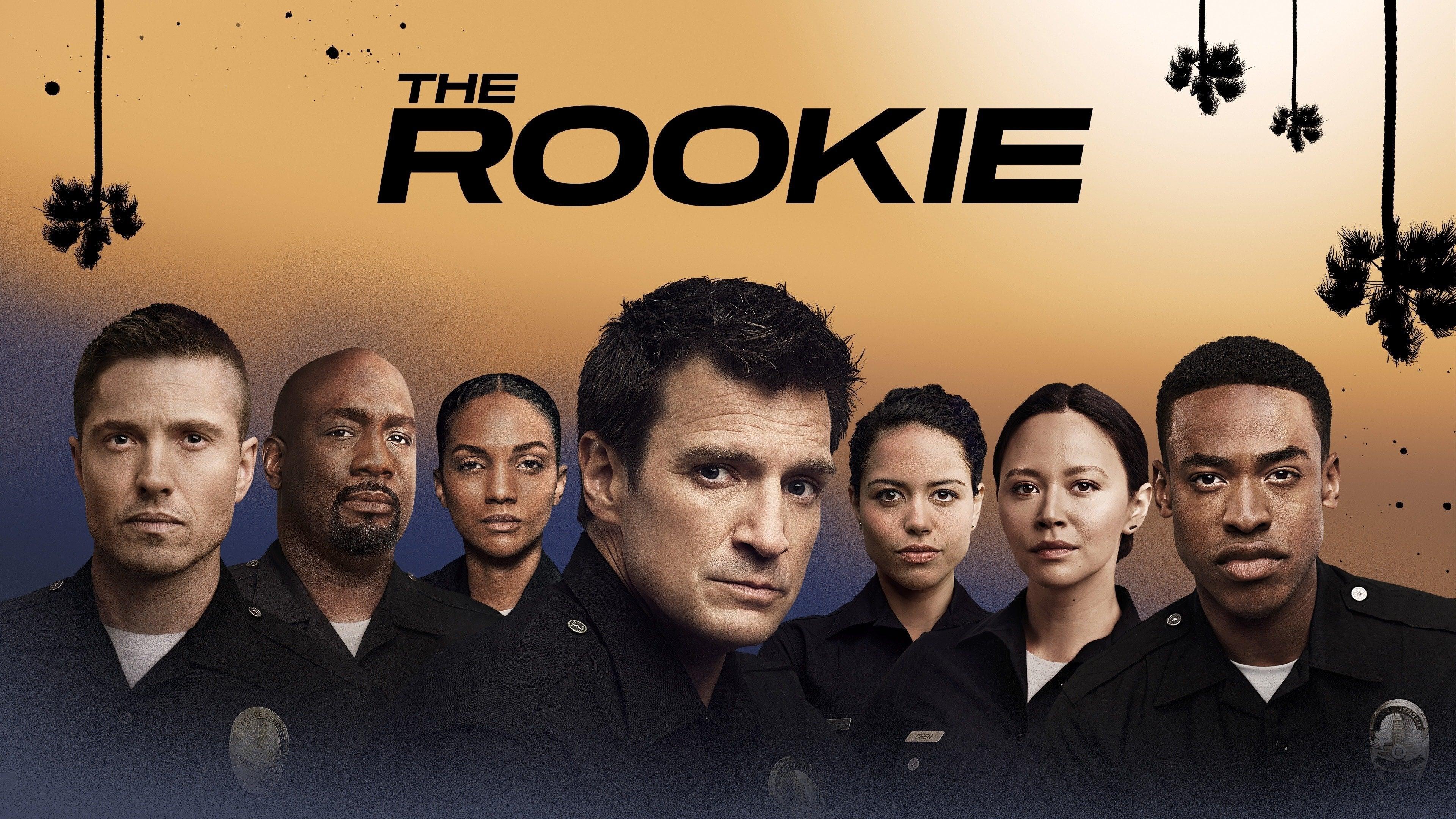 The Rookie - Season 3