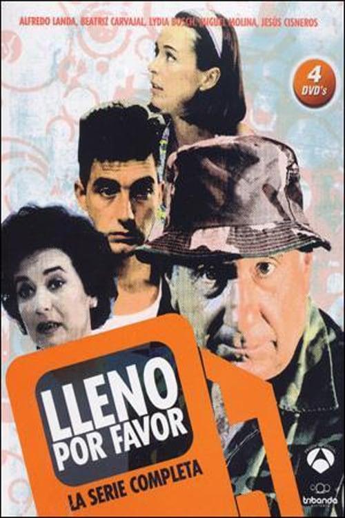 Lleno, por favor (1993)