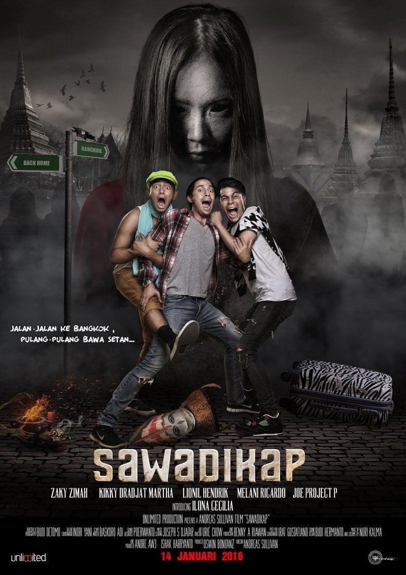 Ver Sawadikap Online HD Español ()