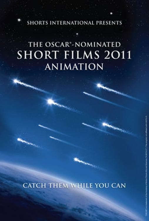 The Oscar Nominated Short Films 2011: Animation (2011)