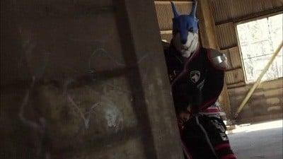 Super Sentai Season 35 :Episode 5  Judgment Pirates