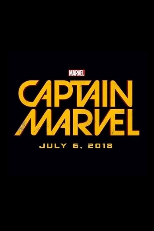 Poster and image movie Captain Marvel