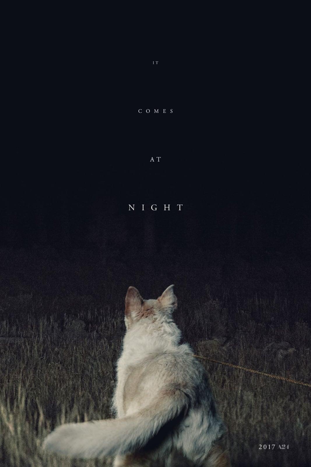 it comes at night deutsch