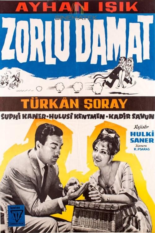 Ver Zorlu Damat Online HD Español (1962)