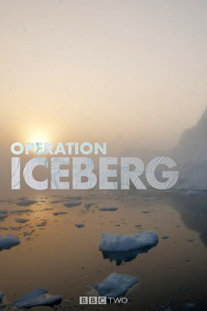 Operation Iceberg TV Shows About Research