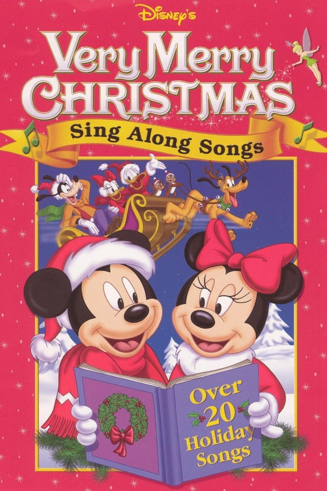 Very Merry Christmas Sing Along Songs (2002)