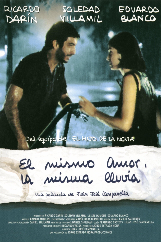 Same Love, Same Rain (1999)