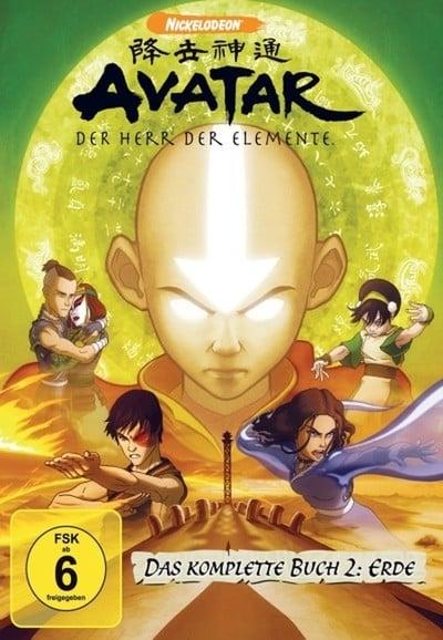 Avatar - Der Herr der Elemente Season 2